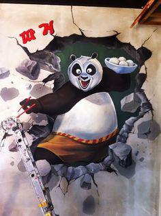 쿵푸팬더(Kung Fu Panda)