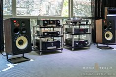 Mono and Stereo High-End Audio Magazine: Munich High End Audio Show 2019 photo report part one