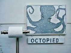 This one is octopied. ;)