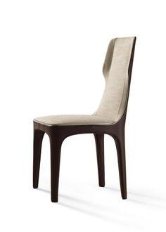 Tiche Chair by Giorgetti — ECC Lighting & Furniture