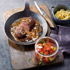 Iron Pan, Curry, Ethnic Recipes, Food, Tomato Salad Recipes, Weight Loss, Germany, Health, Kochen