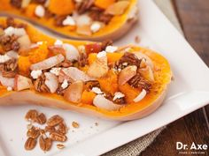 This Nutritious, Comforting Butternut Squash Bake Should Be Your Dinner Tonight