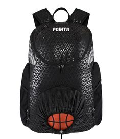 2b1927d88cf0 It is essential for a basketball player to possess a backpack for holding  all your sports gears. Our blog guides you with the top ten list backpacks  ...