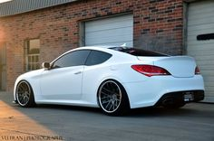 genesis coupes are my other loves....ESP when they are modified.
