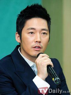 Jang Hyuk Jang Hyuk, Korean Actors, Number, Dark, Movie