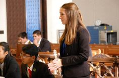 12 Things Only People Who Did Mock Trial Understand