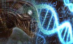 INCRÍVEL:ALIENÍGENAS NOSSOS ANCESTRAIS (97% DO DNA HUMANO É EXTRATERRESTRE)