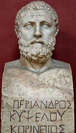 Periandro – Wikipédia, a enciclopédia livre