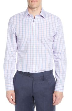 online shopping for Bonobos Slim Fit Plaid Dress Shirt from top store. See new offer for Bonobos Slim Fit Plaid Dress Shirt Pink Plaid Shirt, Flannel Shirt, Plaid Dress, Dress Shirt, Corduroy Sport Coat, Smart Dress, Cut Shirts, Sports Shirts, Hooded Sweatshirts