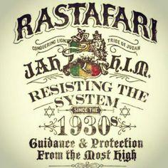 Rastafari  #StayFlyNHigh