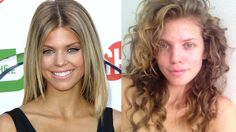 """AnnaLynne McCord posted a pic on Twitter, saying """"I woke up this morning and decided I'm over Hollywood's perfection requirement. To all my girls (and boys) who have ever been embarrassed by their skin! I salute you! I'm not perfect - and that's okay with me!"""" Salute to AnnaLynne!"""