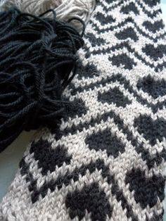 VMSomⒶ KOPPA: KIRJONEULEVILLASUKAT Baby Afghans, Drops Design, Knit Fashion, Knitting Socks, Clothing Patterns, Knit Crochet, Knitwear, Knitting Patterns, Embroidery