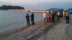 Χαλκίδα: Νεκρός ανασύρθηκε από τη θάλασσα πρώην αντιδήμαρχος