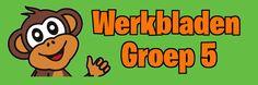 Werkbladen Groep 5
