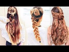 Terrific Top 15 Amazing Hair Transformations Beautiful Hairstyles Hairstyle Inspiration Daily Dogsangcom
