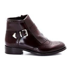 Boots en cuir MADEMOISELLE R : prix, avis & notation, livraison. Marque : Mademoiselle RDessus : cuirDoublure : textileSemelle intérieure : cuirSemelle extérieure : élastomère