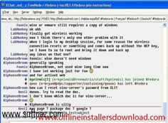 Download x Chat Free windows version. You can get it from Softpaz - https://www.softpaz.com/software/download-x-chat-free-windows-102648.htm for free. High speed servers! No waiting time! No surveys! The best windows software download portal!