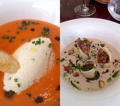 Restaurant le Danton 8 rue Danton - 69003 Lyon Tél: 04 37 48 00 10 (Quartier Part-Dieu) spécialiste cuisson basse température et produits locavores