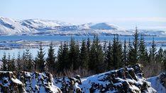 Thingvellir national park #lake