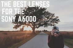 best lens for sony a6000 title image