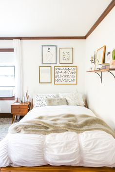 House Tour: Creative, Collective Style in Silver Lake   Apartment Therapy