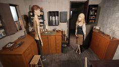 Dolls Don't Cry è il corto metacinematografico, in stop motion, del regista Frédérick Tremblay che racconta la storia di una coppia emotivamente dis...