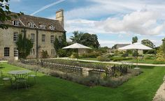 The Rectory Hotel - Luxury, Boutique Hotel in the Heart of the Costswolds - Home