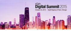 We are glad to announce eGain Digital Summit 2015 on the back of the very successful eGain World 2015 London! The digital summit will be held on October 20, 2015 in Chicago.