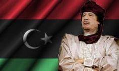 Sucesos en Libia