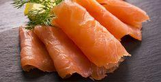 5 razones para comer salmón ahumado #blogROYAL