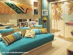 Designers de Interiores: Dia do Surfista!! 'atrasado'