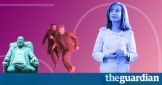 The 50 top films of 2017 in the UK: 50-5   Film   The Guardian
