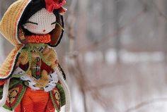 Las Razas del Mundo en Amigurumis | Otakulandia.es Crochet Hats, World, Amigurumi Doll, Free Pattern, Trapillo, Crocheting, Countries, Suits, Knitting Hats
