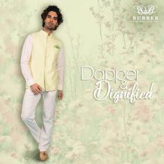 Gq Style, Indian Groom, Dapper Men, Dandy, Luxury Branding, Sage, Gentleman, Menswear, Ootd
