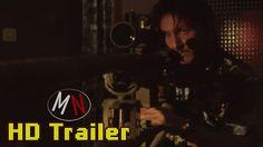 Trailer HD German / Deutsch *Gunman* Kinostart: 05. März 2015