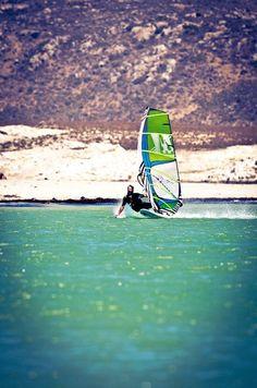 i miss that!! #Windsurfing