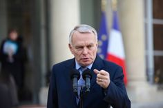 France would need to clarify with the United States key issues such as the conflict in Syria, Iran's nuclear deal and climate change, if Donald Trump became the US President, the country's foreign minister said on Wednesday. Un Resolution, Conference Planning, Syria Conflict, United Nations Security Council, Nuclear Deal, Israel News, Aleppo, France, Director