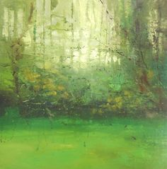 Junction Art Gallery - Claire Wiltsher 'Internal Forest' www.junctionartgallery.co.uk