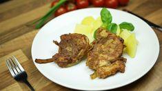 Tandoori Chicken, Poultry, Pork, Ethnic Recipes, Diet, Kale Stir Fry, Backyard Chickens, Pork Chops