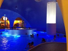 Thermalbad Bad Staffelstein obermain therme no textile bad staffelstein germany