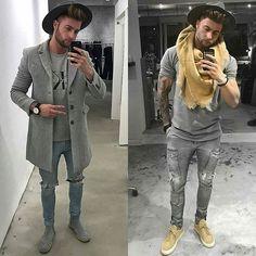 Left or Right?  Via @highesturbanwear .  By @tobilikee  .  Follow @highesturbanwear .