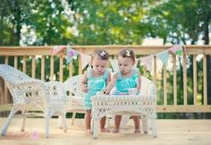 Twins vintage tea party Family Photo Sessions, Family Photos, Vintage Tea, Tea Party, Photo Shoot, Twins, Babies, Stylish, Birthday