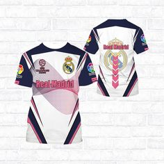 Real Madrid, Champion, Logo, Logos, Environmental Print