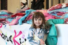 at the Staten Island Charity Coat Giveaway Coat Drive, Girl Scouts, Cool Kids, Charity, Fun, Ideas, Girl Guides, Thoughts, Hilarious