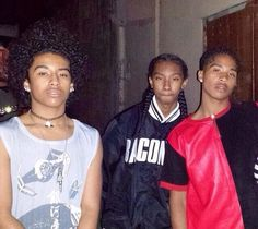 Princeton, ray ray, and roc royal