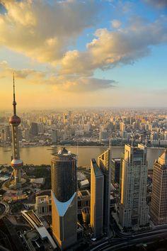 shanghai, sh, china