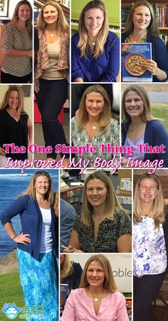How One Woman Improved Her Body Image, Confidence and Self Esteem with A Simple Change | https://www.grassfedgirl.com/woman-improved-body-image-self-esteem/