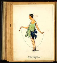 lanvin1924,TRES-SAGE