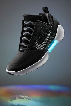 c25f6e13ed Nike Self-Lacing HyperAdapt 1.0 Sneaker