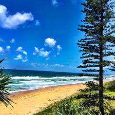 Another view of #buddinacoast #sunnycoast #oz #ozbeach #aussielife #sunnylife #australia #sunshinecoast #downunder #seaandsand #beautifuldayinozland ☀️❤️